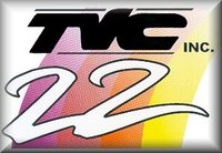 Rockland's TVC-22 cable channel