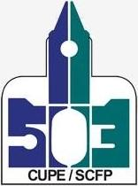 CUPE Local 503 logo