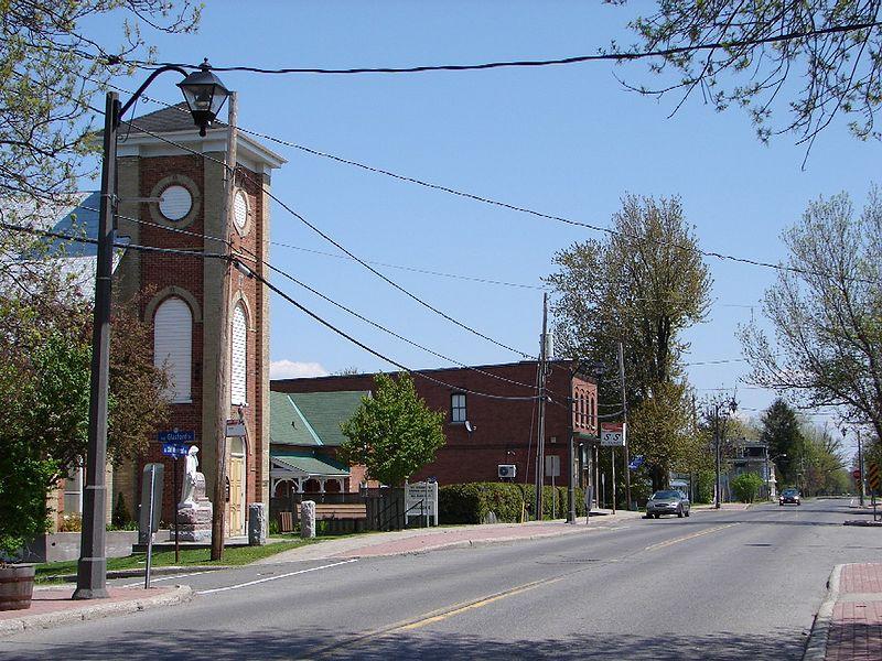 Cumberland Village News