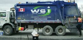 WSI Waste services - Clic on pic for their site!